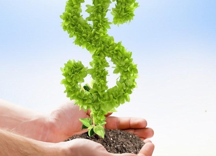green-finance