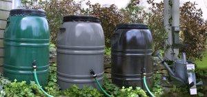 rainbarrel-water-conservation