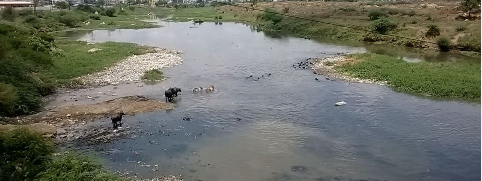 wastewater-hyderabad-india