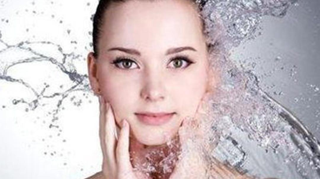 Image result for cleansing face TOO MUCH