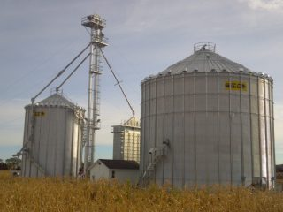 methods-grain-storage