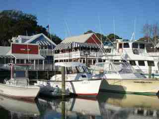 finding a home in sea pines