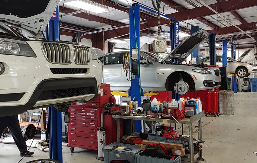 how to spot unreliable auto mechanic