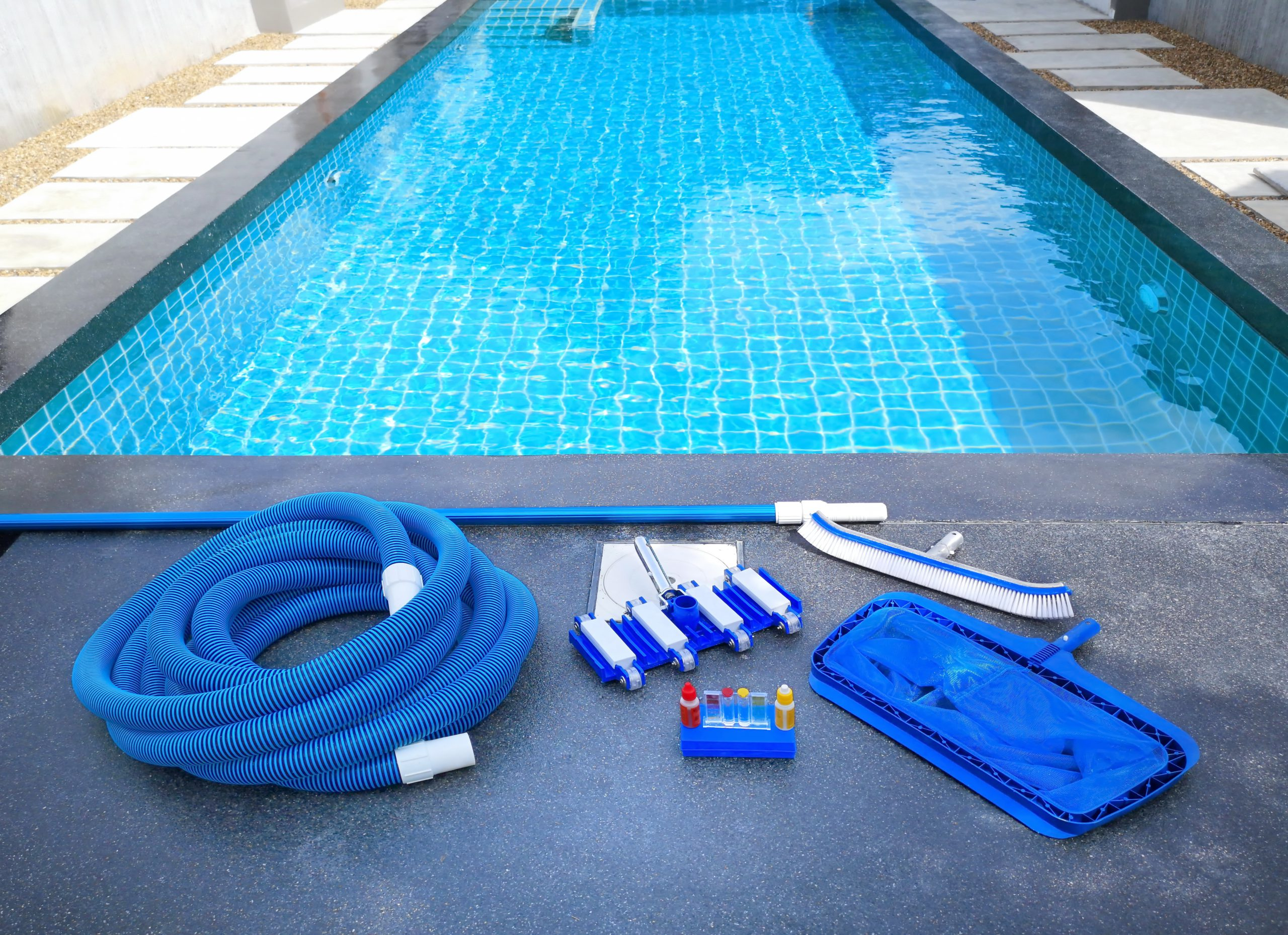 4 Qualities Of The Best Pool Cleaning Service