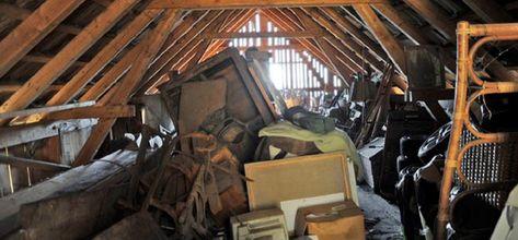 loft-rubbish-removal