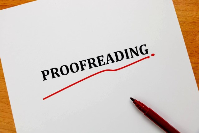 proofreading-a-blog