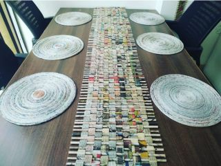 table-mat-recycled