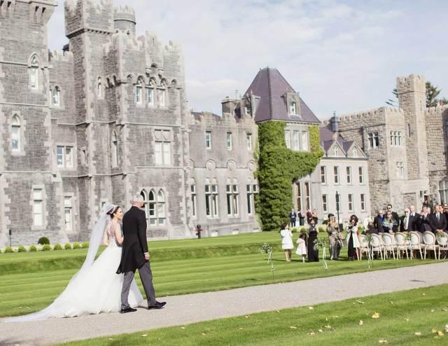 Irish-wedding