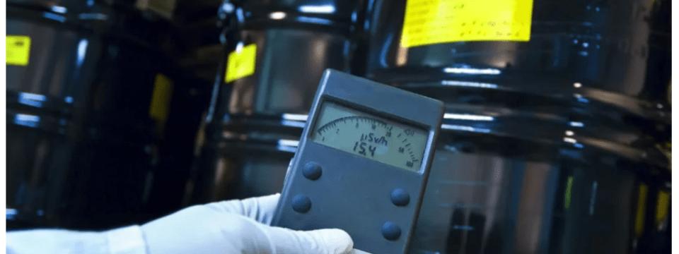 Scintillation detector