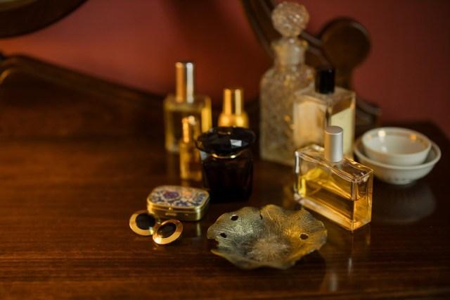 best ladies perfume