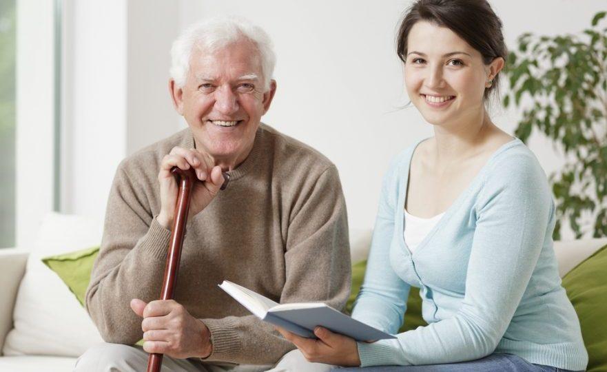benefits of senior apartment