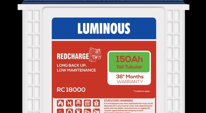 inverter battery price factors