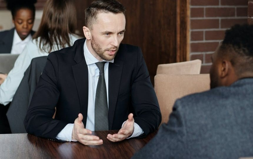 tips for selecting personal injury lawyer