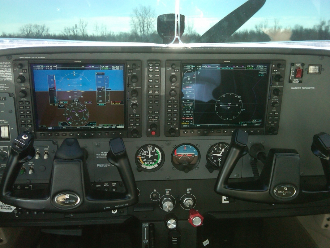 cessna 172 dashboard diagram electrical wiring diagrams 2 way switch cockpit instruments bing images