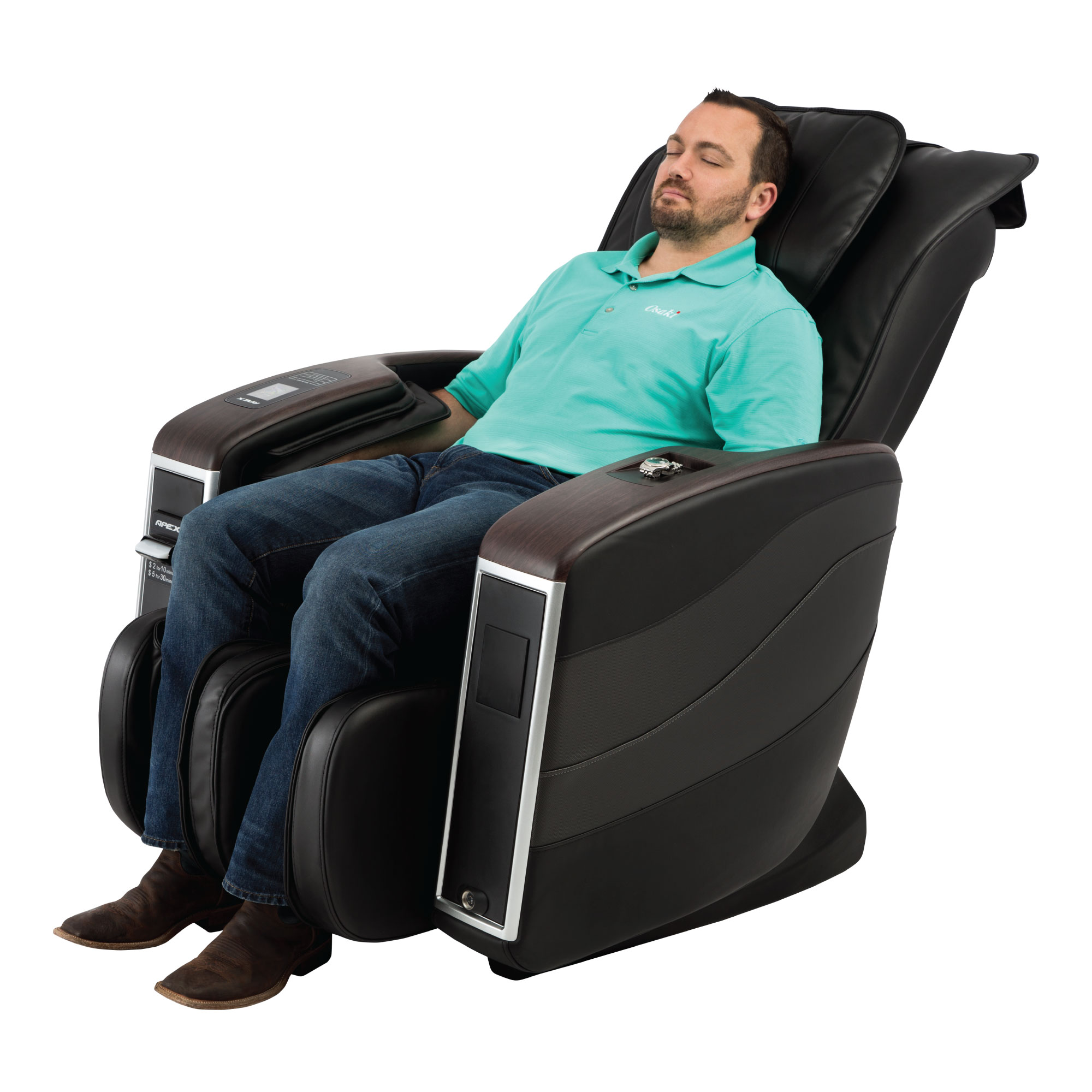 used vending massage chairs for sale high chair cover etsy galaxy aria 6