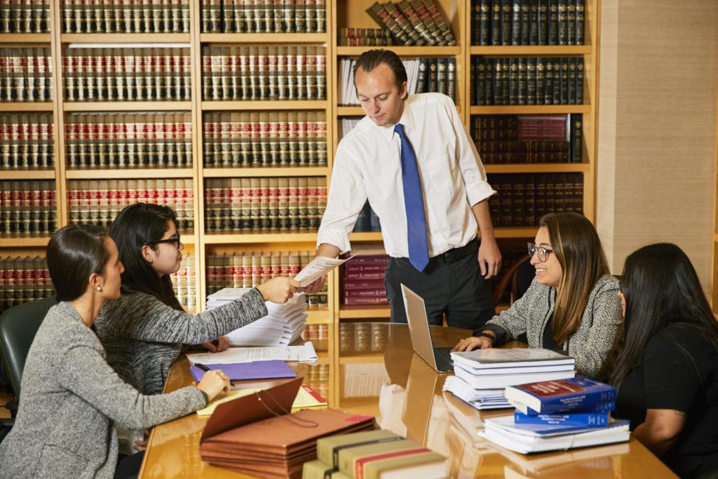 Merson Law PLLC Jordan Merson