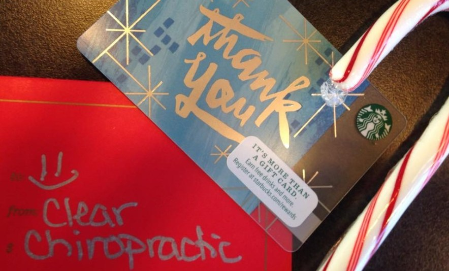 December Patient Appreciation Week
