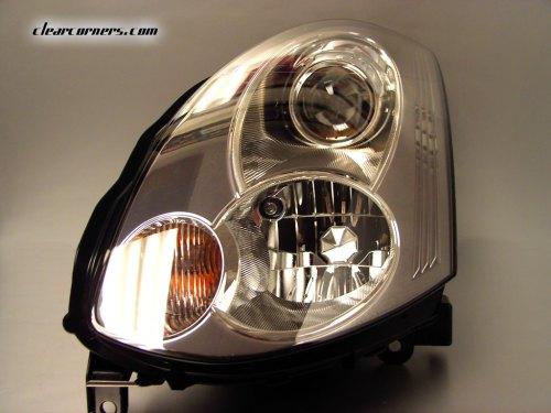 small resolution of 06 07 infiniti cv35 g35 coupe skyline oem headlight