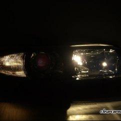 R33 Skyline Headlight Wiring Diagram 2004 Jetta Radio 97 98 Nissan Gtr  Super Led Hid Spec Headlights