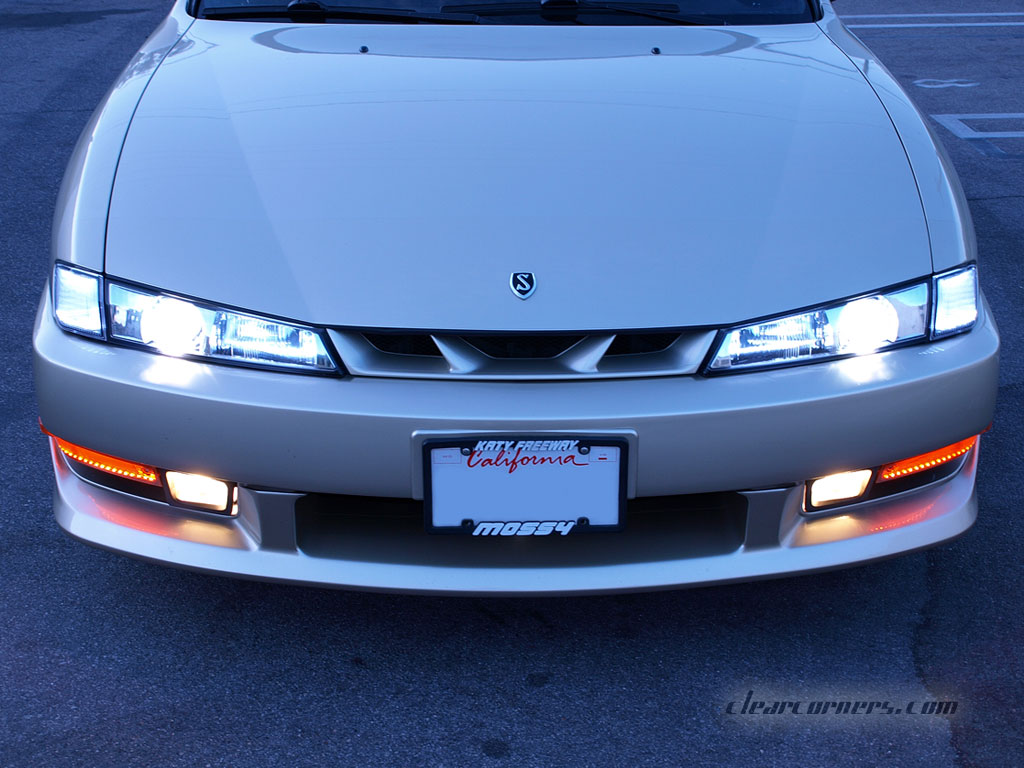 s13 240sx headlight wiring diagram hair color placement silvia headlights free engine image for