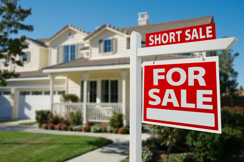 Short Sale Home, Las Vegas, Nevada Real Estate
