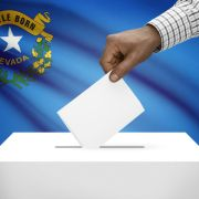 Nevada voting election vote