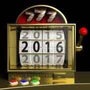 Las Vegas, Nevada, 2016 awards, happy new year