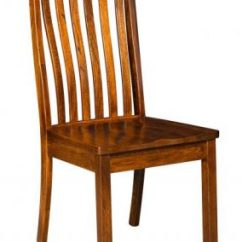 Liberty Dining Chairs Helinox Chair One Clear Creek Amish Furniture Waynesville Oh Side