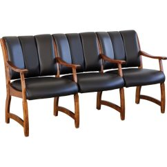 Commercial Seating Chairs Swing Chair Garden Ireland Lounge Waiting Room Clear Creek