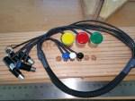 Sound Devices 633 Audio Snake by Matt Radlauer