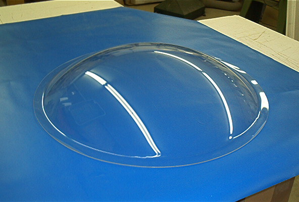 Replacement Skylights Square Rectangular  Round