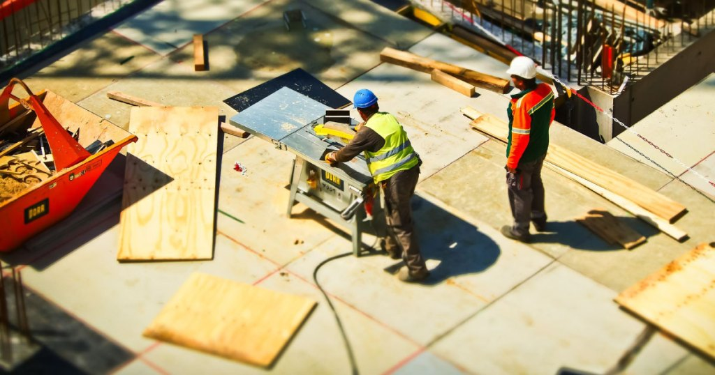 Key Strategies to Keep Your Construction Workload Steady