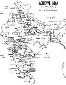 Medieval india ad  also indian history chronology ancient to modern learn rh clearias