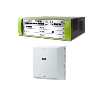 Unify Openscape Business X5 Clearlink