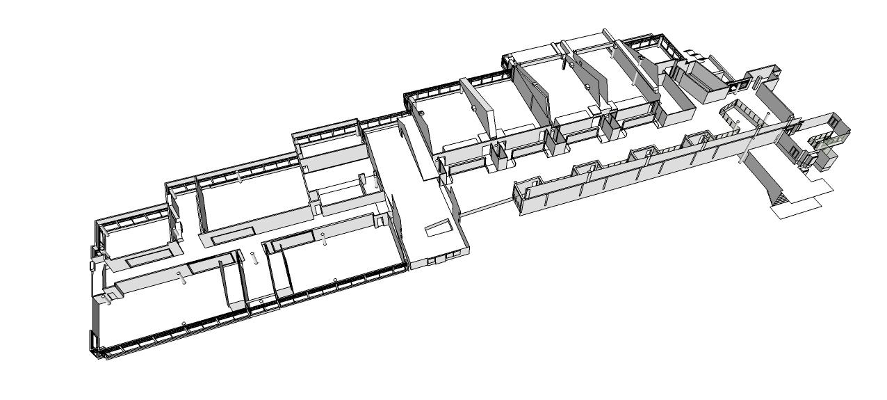 Seattle, WA * CAD * Design * BIM * Drafting * SketchUp