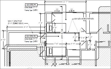 * CAD * Design Services * 2D * 3D * CADD * Plumbing