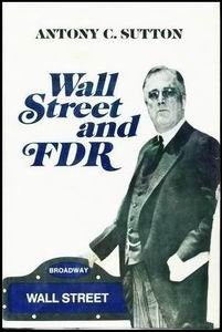Wall Stree and FDR
