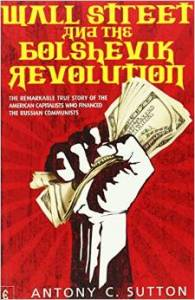 Wall Street and the Bolshevik rev