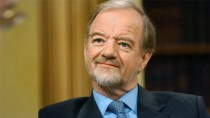 Former British Foreign Secretary Robin Cook
