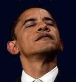 Obama ego