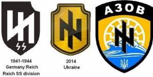 Ukraine Azov