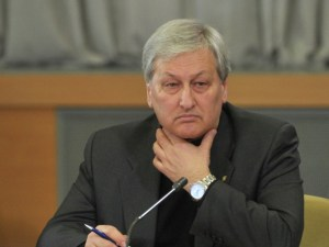 Lieutenant General Leonid Reshetnikov (Rtd) - Director of Russia's Institute of Strategic Research
