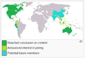 The Trans-Pacific Partnership (TPP)