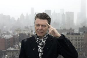David Bowie (Jan 8, 1947 – Jan 10, 2016)