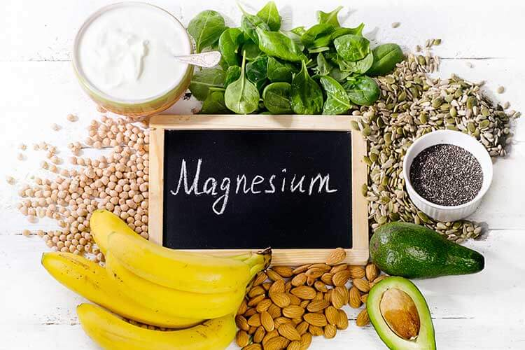 Magnesium – The one mineral you didn't know you're missing from your life