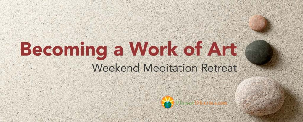 Paramis Retreat May Long Weekend