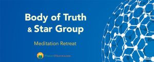 body of truth meditation retreat banner May 2018