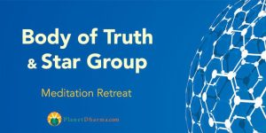 Western Mysteries Retreat: Body of Truth and Star Group