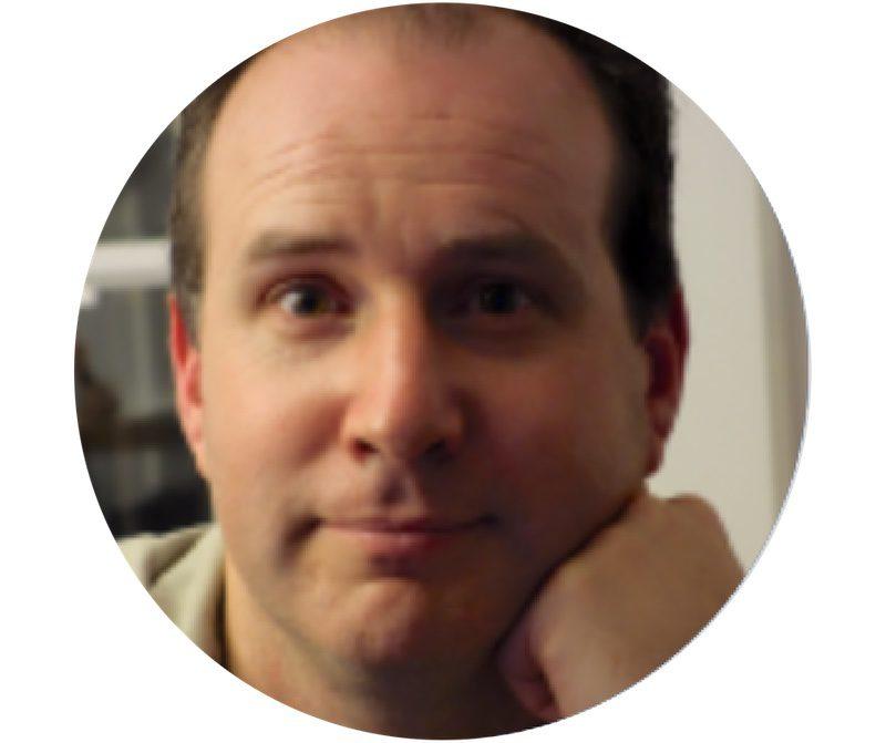 Duncan Cryle CO-EXECUTIVE DIRECTOR & FOUNDING RESIDENT