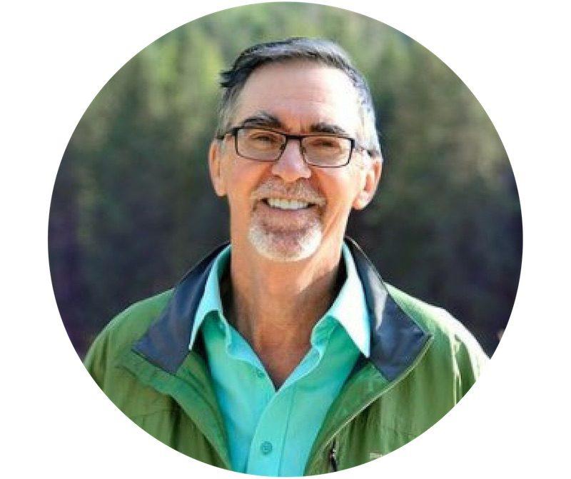 Acariya Doug Duncan FOUNDING TEACHER- Clear Sky Center